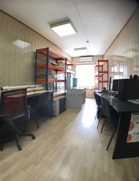 Сдается офис 18м2.
