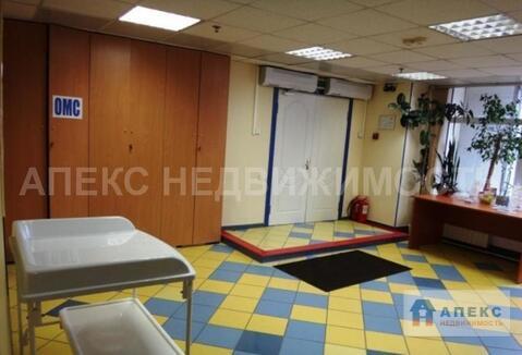 Аренда помещения свободного назначения (псн) пл. 603 м2 под медцентр .
