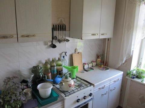 Егорьевск, 1-но комнатная квартира, ул. Советская д.10, 1050000 руб.