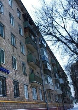 Квартира на Таганке
