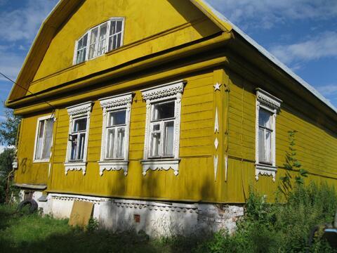 Жилой дом 80 кв.м. ИЖС.