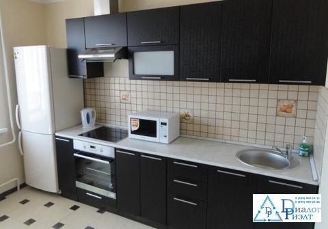 Отличная 2-комнатная квартира сдаётся в Москве, район Некрасовка Парк