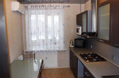 Двухкомнатная квартира в отличном состоянии.