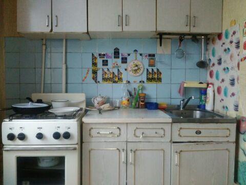 2-комнатная квартира в г. Дмитров, ул.Космонавтов, д. 43