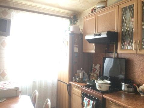 Продам 3-комнатную квартиру в Коломне недорого