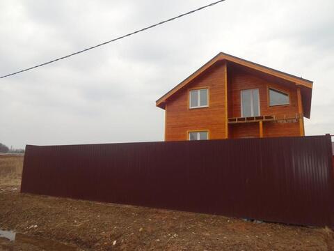 Продажа дома, Новопетровское, Истринский район, Ул. Колхозная
