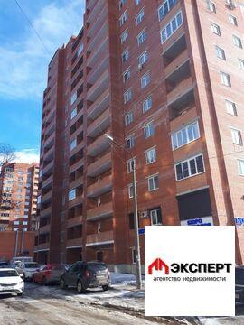 1-комнатная квартиру ул. бжд проезд