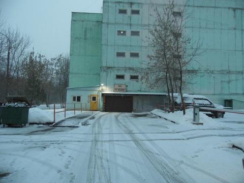 """Продаётся гараж г.Москва,1-й Нагатинский пр-д д.5, к.2, ГСК """"Нагатино""""."""
