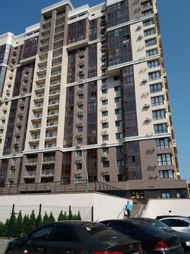 3-комнатная квартира в современном 17 этажном доме Бизнес - класса