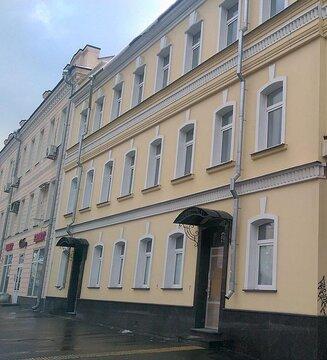 Сдается офис в центре города м.Добрынинская