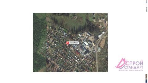 Земельный участок в Солнечногорске, 1000000 руб.