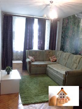 Комната 13 кв.м в 2 комнатной квартире, квартал Капотни ,5д 5
