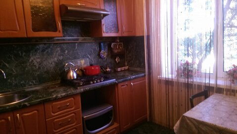 Продажа 2-комнатной квартиры, г. Чехов, Ул. Московская, 83