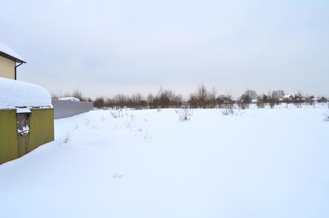 Продам участок 7 соток вблизи д.Нефедьево что в 17 км от МКАД