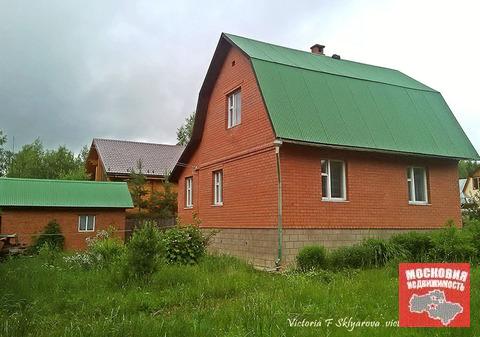 Дом ИЖС в Зеленоградской.