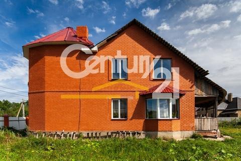 Продажа дома, Домодедово, Домодедово г. о, Г. Домодедово, 9000000 руб.