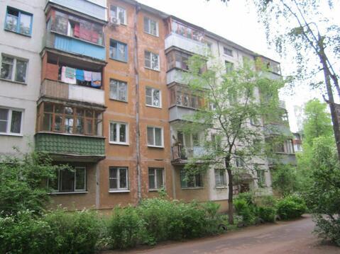 3х комнатная квартира Ногинск г, Климова ул, 44а