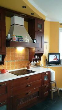 3-х комн. квартира 9-я Северная линия 25к2 евроремонт кухня 13 кв.м.