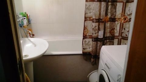 2-х комнатная квартира 53 м2 в хорошем состоянии м. Марьино