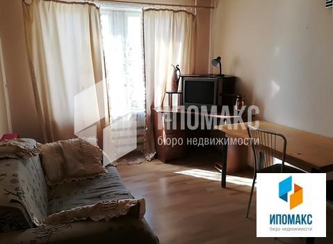 Продается 1-комнатная квартира в п.Калининец