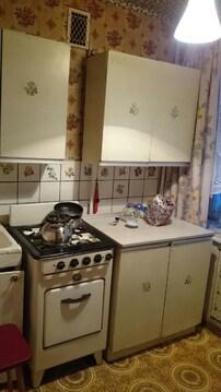2-комнатная квартира Солнечногорск, ул. Прожекторная, д.5