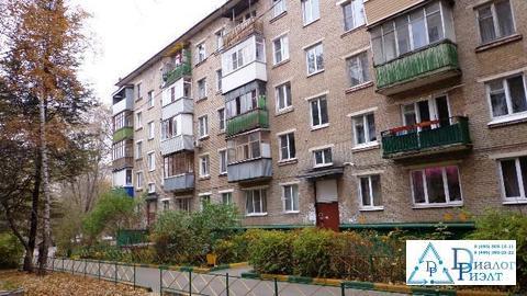 Продаю двухкомнатную квартиру в экологически чистом районе М.О.