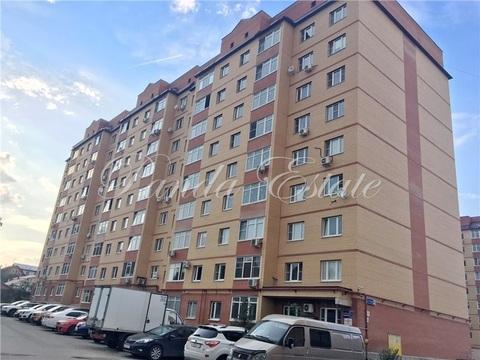Павловская Слобода, 2-х комнатная квартира, ул. 1 Мая д.9А, 7200000 руб.