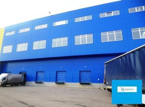 "Продажа склада класса ""а"", 7227 кв.м, в 2 км от МКАД по Киевскому ш"