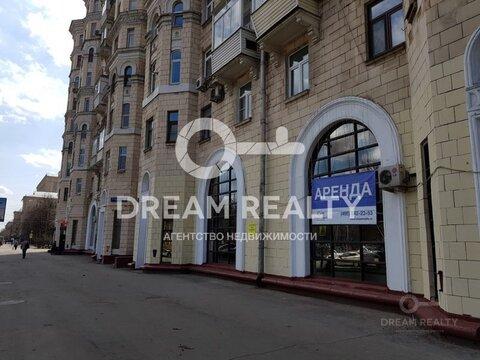 Аренда торгового помещения, 414 кв.м, ул. Куусинена, 15к2