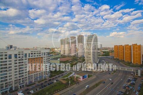Не упустите шанс купить квартиру в престижном районе Москвы, с развито