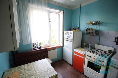 Продается 3 комнатная квартира на Кленовом бульваре