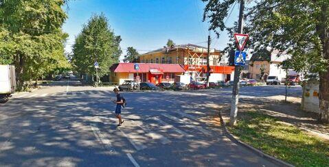 Аркеда торгового помещения 220 кв.м. в Люберцах