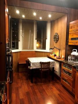 4-комнатная квартира, ул.Люблинская, д.171