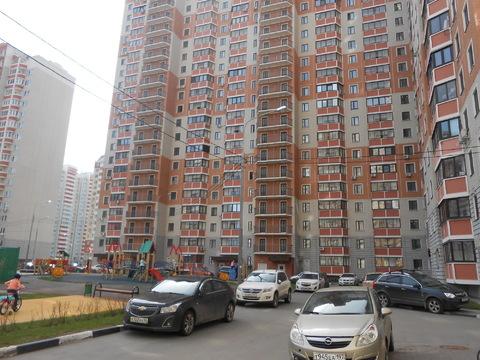 3-комнатная квартира, 78 кв.м., в ЖК «Путилково»