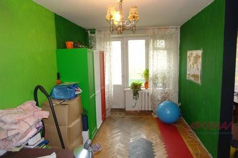 1-комнатная квартира. Адрес: г.Москва ул.Шверника д.20