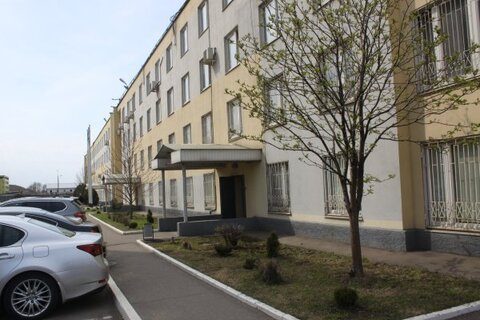 Сдаю офис 34 кв.м метро Текстильщики