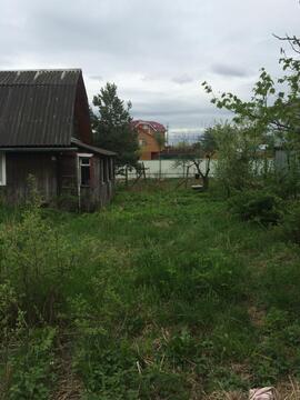 Продается участок 7 соток в Ивантеевке (СНТ Металлист).