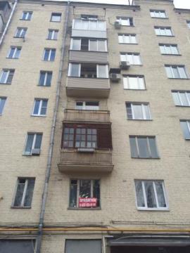 Комнату в 3-х комн.кв, г.Москва пр-т Ленинский д.89