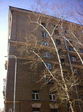 Москва, 2-х комнатная квартира, ул. Бочкова д.8, 12500000 руб.