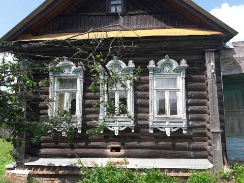 Жилой дом в д.Новопоселки Егорьевского района Московской области