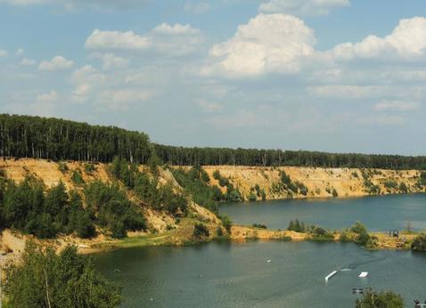 Продам участок 8 сот в 5 минутах от метро Котельники, 2350000 руб.