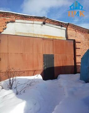 Продаётся нежилое здание общей площадью 450 кв.м, 6300000 руб.