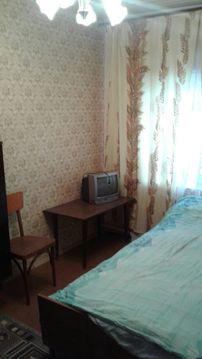 Сдаются 2 комнаты в частном доме.