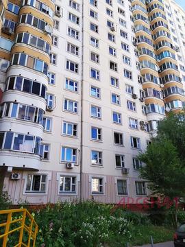 Продажа 2 комнатной квартиры метро Люблино