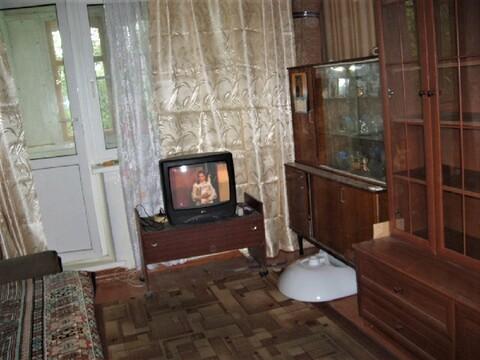 Продается однокомнатная квартира в г. Чехове, ул. Мира