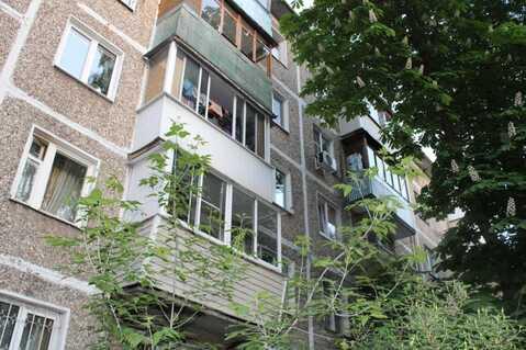 Двухкомнатная квартира на ул. Высотная