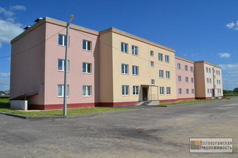 Однокомнатная квартира в Лотошино