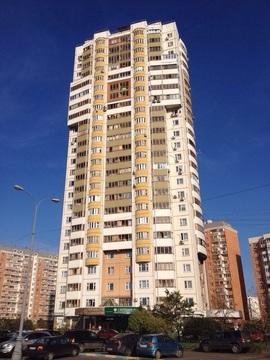 Продается квартира у м. Братиславская