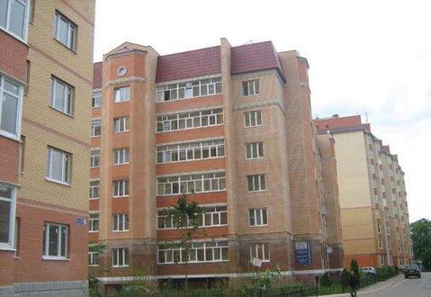 1 комн. квартира в Павловской Слободе, ул. Советская, д.1.