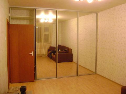Москва, 1-но комнатная квартира, ул. Вяземская д.18 к1, 5700000 руб.